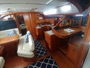 Jeanneau-Sun Odyssey 52.2 2001-Perseverance Hollywood-Florida-United States-Cabin Interior  Starboard-1640970   Thumbnail