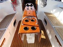Jeanneau-Sun Odyssey 52.2 2001-Perseverance Hollywood-Florida-United States-Cockpit Table-1631463   Thumbnail