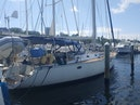 Jeanneau-Sun Odyssey 52.2 2001-Perseverance Hollywood-Florida-United States-Starboard Aft Profile-1640971   Thumbnail