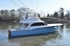 Custom Carolina-46 Ricky Scarborough Convertible 1982-Escape Hampton-Virginia-United States-1631224 | Thumbnail
