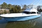 Custom Carolina-46 Ricky Scarborough Convertible 1982-Escape Hampton-Virginia-United States-1631226 | Thumbnail