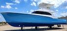 Custom Carolina-46 Ricky Scarborough Convertible 1982-Escape Hampton-Virginia-United States-1631223 | Thumbnail