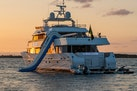 Heesen Yachts-Tri-Deck 1986-SEA AXIS Fort Lauderdale-Florida-United States-1661397 | Thumbnail
