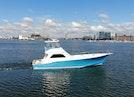 Custom-58 Chesapeake Boats inc 2004-Hopium Baltimore-Maryland-United States-1721478 | Thumbnail