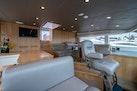 Horizon-RP 110 2014-ANDREA VI Sag Harbor-New York-United States-Pilothouse-1633571 | Thumbnail