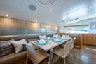 Horizon-RP 110 2014-ANDREA VI Sag Harbor-New York-United States-Galley Dinette-1633553 | Thumbnail