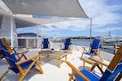Horizon-RP 110 2014-ANDREA VI Sag Harbor-New York-United States-Flybridge Aft-1643026 | Thumbnail