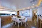 Horizon-RP 110 2014-ANDREA VI Sag Harbor-New York-United States-Dining Area-1643021 | Thumbnail