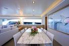Horizon-RP 110 2014-ANDREA VI Sag Harbor-New York-United States-Dining Area-1643022 | Thumbnail