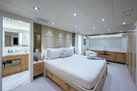 Horizon-RP 110 2014-ANDREA VI Sag Harbor-New York-United States-Master Stateroom-1633554 | Thumbnail