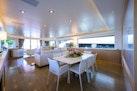 Horizon-RP 110 2014-ANDREA VI Sag Harbor-New York-United States-Dining Area-1643023 | Thumbnail