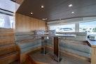 Horizon-RP 110 2014-ANDREA VI Sag Harbor-New York-United States-Pilothouse Settee-1633568 | Thumbnail