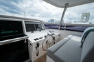 Horizon-RP 110 2014-ANDREA VI Sag Harbor-New York-United States-Flybridge Helm-1633578 | Thumbnail