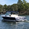 Tiara Yachts-2900 Coronet 2004-Sea Fox VA Beach-Virginia-United States-1634386 | Thumbnail