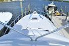 Hatteras-53 Convertible 1976 -Jupiter-Florida-United States Bow Deck-1635937 | Thumbnail