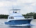 Hatteras-53 Convertible 1976 -Jupiter-Florida-United States-Starboard Bow-1635933 | Thumbnail