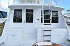 Hatteras-53 Convertible 1976 -Jupiter-Florida-United States Cabin Wall-1635951 | Thumbnail