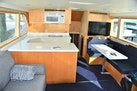 Hatteras-53 Convertible 1976 -Jupiter-Florida-United States Galley And Dinette-1635914 | Thumbnail