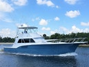 Hatteras-53 Convertible 1976 -Jupiter-Florida-United States-1635965 | Thumbnail