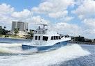 Hatteras-53 Convertible 1976 -Jupiter-Florida-United States-Starboard Aft Quarter-1635912 | Thumbnail