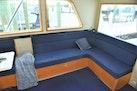 Hatteras-53 Convertible 1976 -Jupiter-Florida-United States Salon Seating-1635921 | Thumbnail