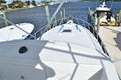 Hatteras-53 Convertible 1976 -Jupiter-Florida-United States Bow Deck-1635938 | Thumbnail