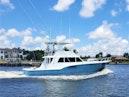Hatteras-53 Convertible 1976 -Jupiter-Florida-United States-Profile-1635910 | Thumbnail