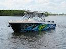 Grady-White-Freedom 285 2013-Sweet Emocean Stuart-Florida-United States-1637572 | Thumbnail