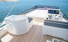 Ferretti Yachts-Ferretti 650 2018-SILVER LINING Port Washington-New York-United States-Flybridge Bar / Grill-1645145   Thumbnail