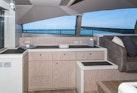 Ferretti Yachts-Ferretti 650 2018-SILVER LINING Port Washington-New York-United States-Galley-1645128   Thumbnail