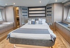 Ferretti Yachts-Ferretti 650 2018-SILVER LINING Port Washington-New York-United States-Master Stateroom-1645132   Thumbnail