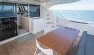 Ferretti Yachts-Ferretti 650 2018-SILVER LINING Port Washington-New York-United States-Aft Deck-1645129   Thumbnail