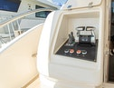 Ferretti Yachts-Ferretti 650 2018-SILVER LINING Port Washington-New York-United States-Aft Deck Controls-1645131   Thumbnail