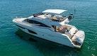 Ferretti Yachts-Ferretti 650 2018-SILVER LINING Port Washington-New York-United States-Overhead Port-1645156   Thumbnail