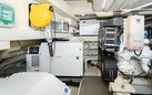 Ferretti Yachts-Ferretti 650 2018-SILVER LINING Port Washington-New York-United States-Engine Room  Generator and Watermaker-1645153   Thumbnail