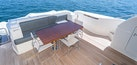 Ferretti Yachts-Ferretti 650 2018-SILVER LINING Port Washington-New York-United States-Aft Deck-1645130   Thumbnail