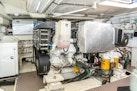 Ferretti Yachts-Ferretti 650 2018-SILVER LINING Port Washington-New York-United States-Engine Room  Port Engine-1645158   Thumbnail