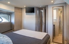 Ferretti Yachts-Ferretti 650 2018-SILVER LINING Port Washington-New York-United States-VIP Stateroom-1645137   Thumbnail
