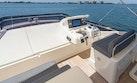 Ferretti Yachts-Ferretti 650 2018-SILVER LINING Port Washington-New York-United States-Flybridge and Sun Pad-1645143   Thumbnail