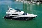 Azimut-Sea-Jet 2000-La Paloma Miami Beach-Florida-United States-1641158   Thumbnail