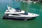 Azimut-Sea-Jet 2000-La Paloma Miami Beach-Florida-United States-1641255   Thumbnail