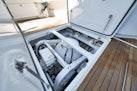 Viking-80 Convertible 2018-HUMDINGER Cape Cod-Massachusetts-United States-Lazzarette-1641516 | Thumbnail