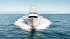 Viking-80 Convertible 2018-HUMDINGER Cape Cod-Massachusetts-United States-Bow Profile-1641456 | Thumbnail