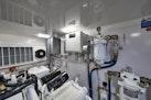 Viking-80 Convertible 2018-HUMDINGER Cape Cod-Massachusetts-United States-Engine Room-1641528 | Thumbnail
