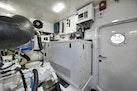 Viking-80 Convertible 2018-HUMDINGER Cape Cod-Massachusetts-United States-Engine Room-1641524 | Thumbnail