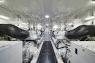 Viking-80 Convertible 2018-HUMDINGER Cape Cod-Massachusetts-United States-Engine Room-1641518 | Thumbnail