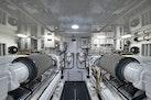 Viking-80 Convertible 2018-HUMDINGER Cape Cod-Massachusetts-United States-Engine Room-1641520 | Thumbnail