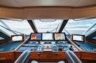 Viking-80 Convertible 2018-HUMDINGER Cape Cod-Massachusetts-United States-Helm Electronics-1641460 | Thumbnail