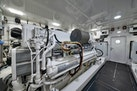 Viking-80 Convertible 2018-HUMDINGER Cape Cod-Massachusetts-United States-Engine Room-1641521 | Thumbnail