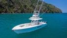 Jupiter-38 Center Console 2014-Relentless Playa Herradura, Los Suenos-Costa Rica-2014 Jupiter 38 Center Console -Relentless  Port Profile-1642789 | Thumbnail